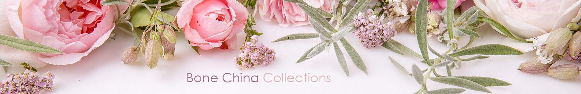 Bone China Collections
