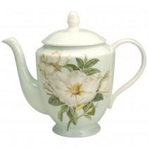 Magnolia Tea/Coffee Pot