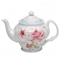 French Garden Teapot