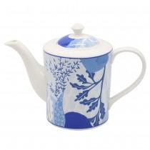 Tokyo Blue Teapot