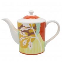 Tokyo Orange Teapot