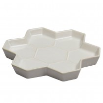 Farm Beehive Big Trays, Set of 2