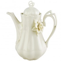 Rosalie Coffee Pot