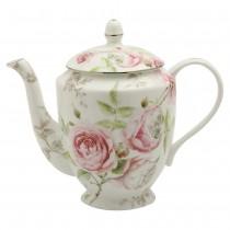 Beau Rose Teapot