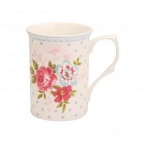 Alice Garden Can Mugs, Set of 4