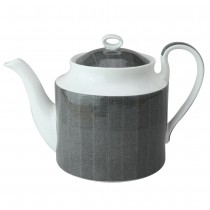 Charlie Charcoal Coffee/Tea Pot