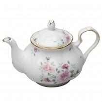 Romantic Rose Teapot