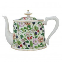 Berry Vine Teapot
