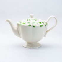 Clover Vine Tea/coffee Pot