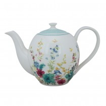 Blue Meadow Tall Tea/Coffee Pot