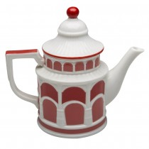 Coral Arches Teapot