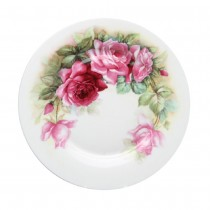 English Rose Salad, Set of 4