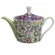Prarie Ditsy Teapot