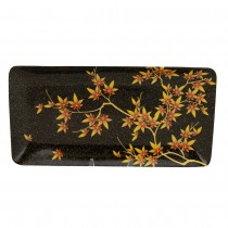 Golden Autumn  Serving Tray, S/2