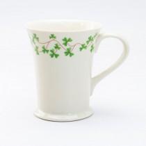 Clover Vine Tea/coffee Mug, Set of 4