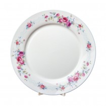Claudia Salad Plates, Set of 4