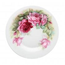 English Rose Salad, Set of 4
